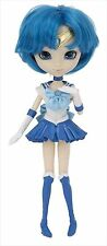 Groove Pullip Sailor Moon Sailor Mercury P-136 Fashion Doll Action Figure