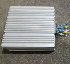 Honda Accord Euro 2013 amplifier ONLY part number: 39186-TLO-G111-M1
