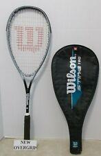 Wilson Sting 190g PWS Squash Racquet - EUC