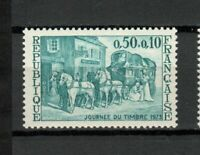 s25103) FRANCE 1973 MNH** Stamp Day 1v