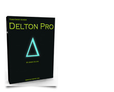 Delton pro ea per il trading e guadagno AUTOMATICO nel forex. Expert Advisor
