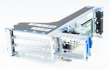 HP Expansion Slot Riser Board Card, 4x PCI-E - ProLiant DL380e Gen8 - 648895-001