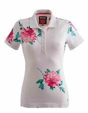 Joules Collared Casual Polo Shirts for Women