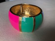 j crew enamel bangle