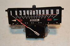 69 70 Ford Galaxie dash speedometer odometer LTD