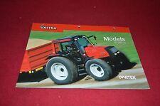 Valtra 60-200 hp Tractor Dealer's Brochure DCPA2 ver2