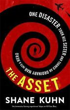 The Asset by Kuhn, Shane | Paperback Book | 9780751567366 | NEW