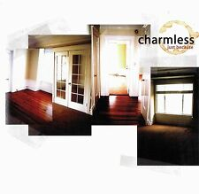 "Charmless ""Just Because"" cd - SEALED / NEW"