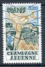 STAMP / TIMBRE FRANCE OBLITERE N° 1920  CHAMPAGNE ARDENNE