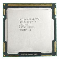 Intel Core i7 875K LGA1156 2.93GHz Quad-Core  Processor