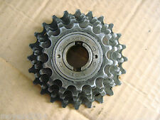 eagle  rare freewheel 5 Speed .24.21.19.17.14.vintage road bike