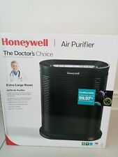 Honeywell True Hepa Whole Room Air Purifier (Hpa300)* New Brand Filter Included*