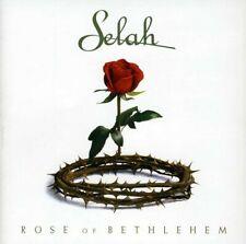 Rose of Bethlehem by Selah (CD, 2002)