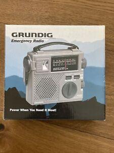 Grunding FR200 Radio