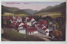 Görbersdorf  Ober Dorf   Sokołowsko Schlesien Niederschlesien Waldenburg 1925