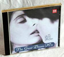 CD THE GREAT DREAM-MIX - The Dream All-Stars (Cover Version)