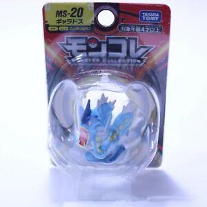 Pokemon Moncolle Gyarados MS-20 Figure TOMY Japan Import Takara Tomy US SHIP