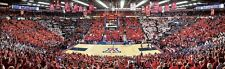 Jigsaw puzzle NCAA University of Arizona McKale Center Stadium NEW 1000 piece