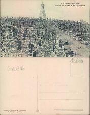 REDIPUGLIA - IL CIMITERO DEGLI EROI CADUTI SUL CARSO       (rif.fg.10684)