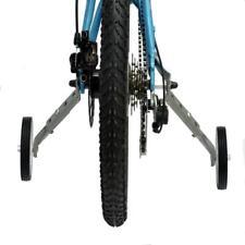 Child Bike Training Wheels For 16-24'' Bicycle Stabilisers Rear Balance Wheel