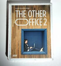 The Other Office 2 Creative Workplace Design Frame Magazine - Hardcover Book