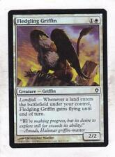 Magic MTG Worldwake: Foil: Fledgling Griffin