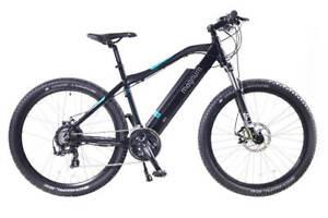 Mi5 36v 350w Urban Trail Electric Bike Backlit Lcd Display, Up to 55 mile Range