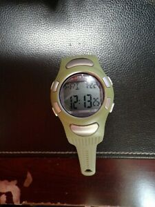 NEW BOWFLEX EZ PRO HEART RATE MONITOR WATCH (Khaki in color)