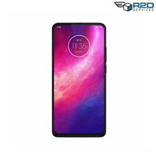 Motorola One Hyper , 128GB ,Deep Sea Blue/Dark Amber/Fresh Orchid ,Unlocked