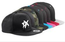 SNAPBACK HAT CAP DX wrestling logo ADJUSTABLE D GENERATION X MEN