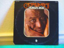 Howlin' Wolf aka Chester Burnett Chess Records Ch60016 2 Lp