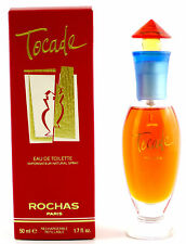 ( 199,80€/ 100ml) Rochas Tocade Woman 50ml EAU DE TOILETTE Antigua versión