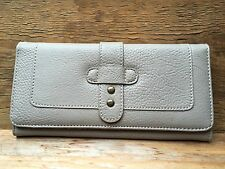 Classic La Redoute Large Ladies Purse/Leather Look/Modern/Simple/VGC