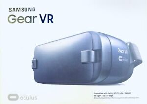 """Samsung Gear VR SM-R323 Micro USB for Samsung S7 S6 Edge Plus Note 5 """"OPEN BOX"""""""