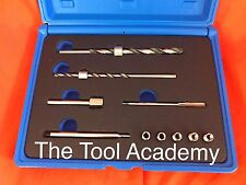Injector Clamping Bolt Thread Repair Kit FOR Mercedes Benz CDi  M6 BOLTS