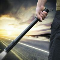 Baseball Bat LED Flashlight Super Bright Baton Torch Emergency Security Tactical