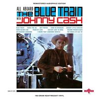 Johnny Cash - All Aboard The Blue Train Vinyl LP