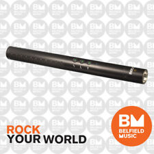 Rode NTG4 Shotgun Microphone Mic w/ Digital Switches NTG-4 - Shot Gun - BNIB