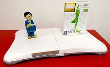 Videogioco Wii Fit + Pedana Balance Board per Nintendo WII