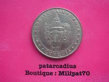 12320 CONQUES - Abbaye de Saint Foy 2003 . Monnaie de Paris .