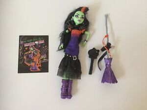 Monster High Casta Fierce Doll One Night Only