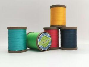 Amy Roke - 0.55mm Premium Waxed Polyester Thread