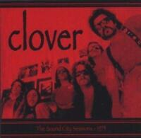 CLOVER - THE SOUND CITY SESSIONS (NEW SEALED) CD Rock Huey Lewis