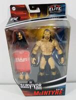 WWE Mattel Elite Drew McIntyre Survivor Series Wrestling Action Figure New 2020