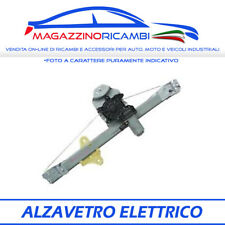ALZACRISTALLI-ALZAVETRO ELETTRICO RENAULT CLIO IV 2012 -> ANTERIORE DX