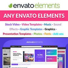 WordPress Theme / Premium Plugins / Template Kits & More - Envato Elements
