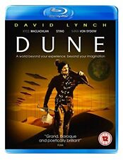 Dune [Bluray] [DVD]