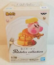 Kirby Paldolce Figure - Vol 1. Figure C - NEW, SEALED - Free Shipping