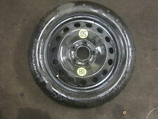 16'' Spare Space Saver Emergency Wheel For BMW E46 3 Series