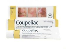 Coupeliac Intensive Cuperosis Red Cheekbones Red Nose Red Capillaries on Face